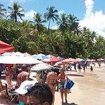 Photo of Coqueirinho Beach