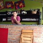 Alley Cafe