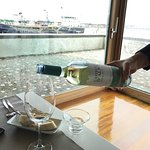 Photo de Anfiteatro Restaurant & Lounge