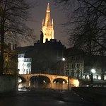 Photo of NH Brugge