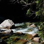 Cochamó river