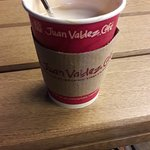 Photo of Juan Valdez Cafe