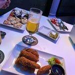 Billede af Kronox Cafe