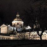 Foto de Real Monasterio de San Lorenzo de El Escorial