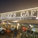 Lamberts Cafe in Foley Alabama