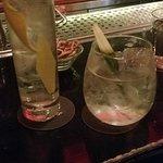Φωτογραφία: The Gin Joint