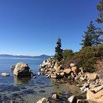 Photo of Lake Tahoe Nevada State Park
