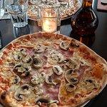 Foto van Restaurant Piccolo Mondo Amsterdam