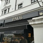 Photo of PAUL South Kensington