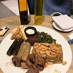 M Cocina Arabe Photo