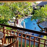 Sativa Sanur Cottages Foto