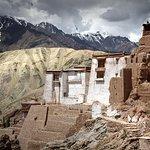 Zdjęcie Basgo Monastery