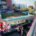 Kids Mini Park -AT&T Park