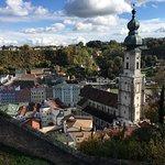 Burg zu Burghausen Foto