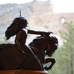 Photo of Crazy Horse Memorial