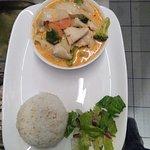 Photo of Thai&Indischen Restaurant Curry lounge