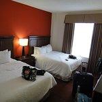 Photo of Hampton Inn & Suites Atlanta - Downtown