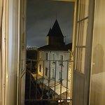Best Western Hôtel Le Donjon Foto