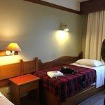 Hotel Continental Canela Photo