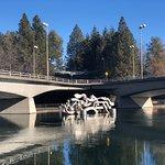 Foto van Riverfront Park