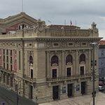 NH波爾圖巴塔利亞酒店照片