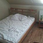 EastSeven Berlin Hostel Foto