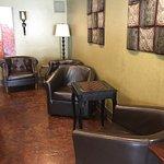 Billede af Zoe Coffee House