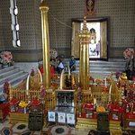 Φωτογραφία: Bangkok City Pillar Shrine Lak Muang