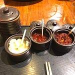 Bilde fra Yakiniku Restaurant