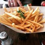 Photo of Napa Valley Burger Company