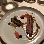 Foto de Gourmet-Restaurant Anna Stuben