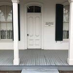 Sam Brannan Resort Cottage, 1862, Exterior View
