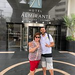 Photo de Hotel Almirante Cartagena Colombia
