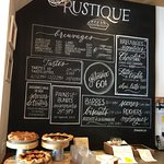 Φωτογραφία: Rustique