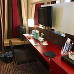 Photo of Mercure Roma Piazza Bologna