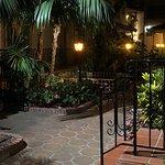 Photos of El Cordova Hotel