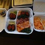 Bilde fra Ichiban Japanese Cuisine