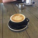 Φωτογραφία: Infusion Art Caffe