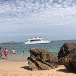 Photo de Chileno Beach
