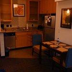 Residence Inn Baltimore Hunt Valley Resmi