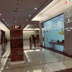 صورة فوتوغرافية لـ مجمع السيف - المحرق