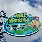 Photo de Wet Wendy's Margarita House and Restaurant