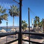 Foto de Blue Anchor Restaurante Bar