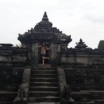 Photo of The Sambisari Temple
