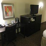 In-room Ammenities