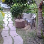 Photo de Tropical Hotel