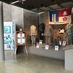 Foto de Women in Military Service for America Memorial