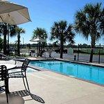 Foto de Hilton Garden Inn Baton Rouge Airport