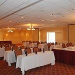 Foto de Holiday Inn Hotel & Suites Marlborough