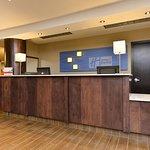 Photo of Holiday Inn Express Edmonton International Airport